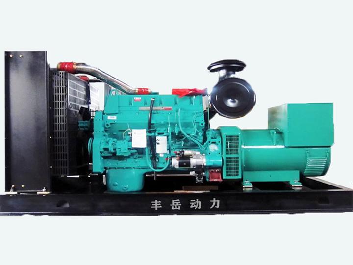 200千瓦康明斯柴油发电机